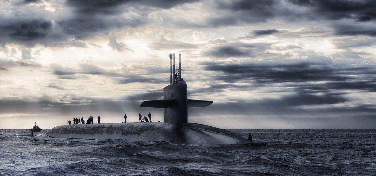 klasy okrętów wojskowych - rangi