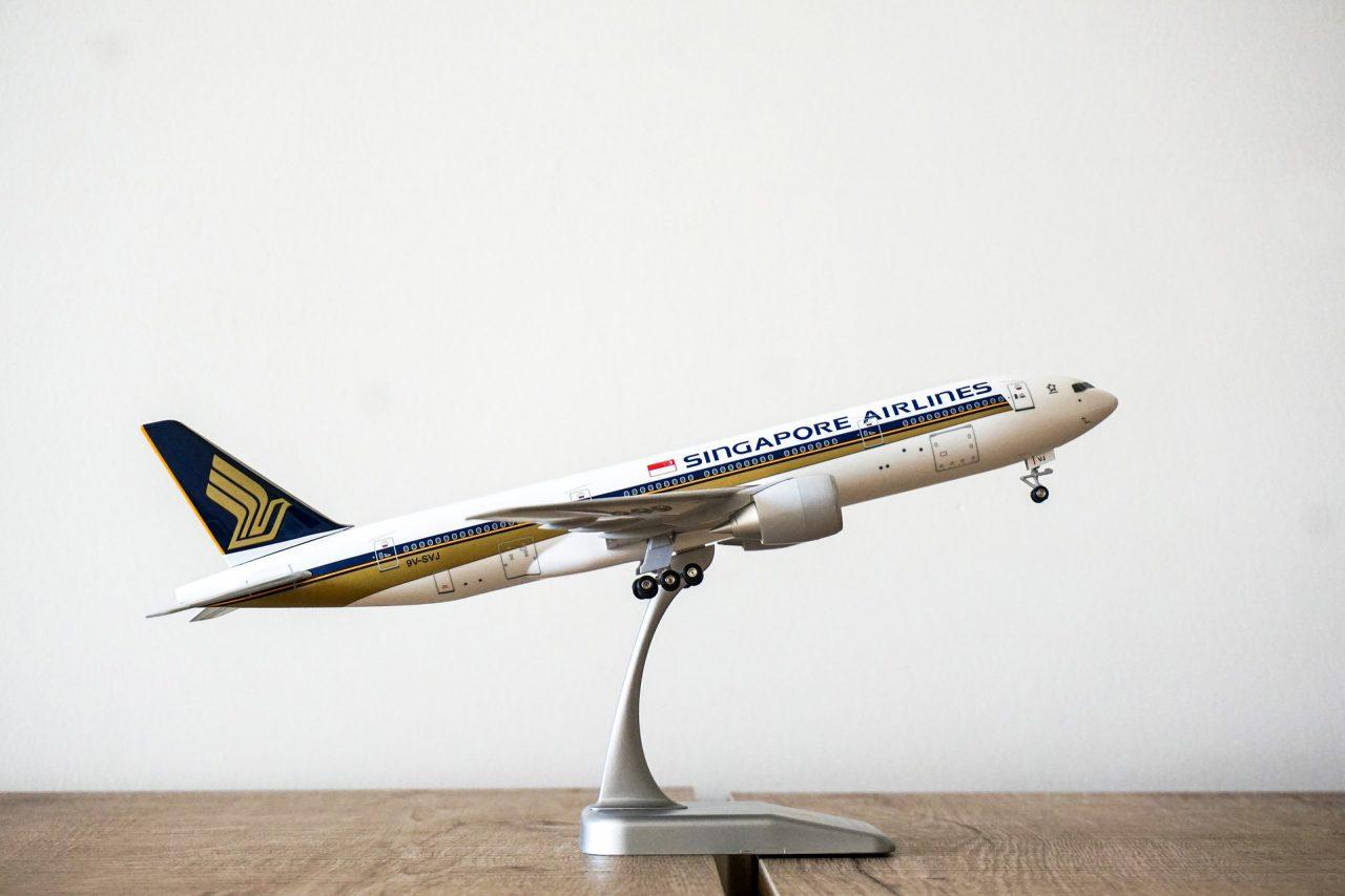 Jak wybrać model samolotu, by zacząć swoją przygodę?